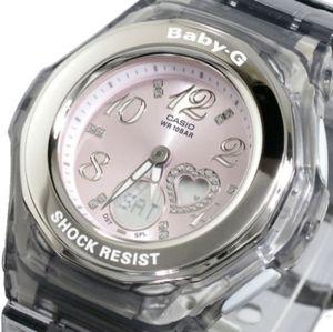 BABY G Accessories - BABY G PINK WATCH